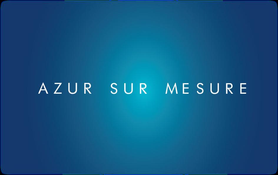 Azur Sur Mesure